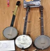 3_handmade_banjos