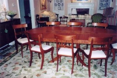 Boyce_Dining_Room_mahogany_various_veneers