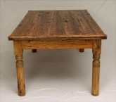 Breznick Antique Farm Table