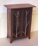 Ericson Colby Cabinet