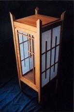 Ericson Shoji Cabinet #3
