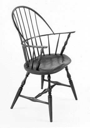 George Ainley, Fine Windsor Chairs