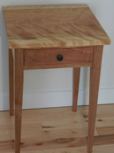 Red-Birch-Side-Table-0220-460h