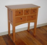 redwood_hall_table_Doug_Clarner