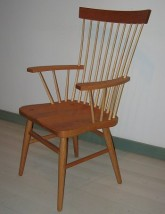 spindle_back_arm_chair