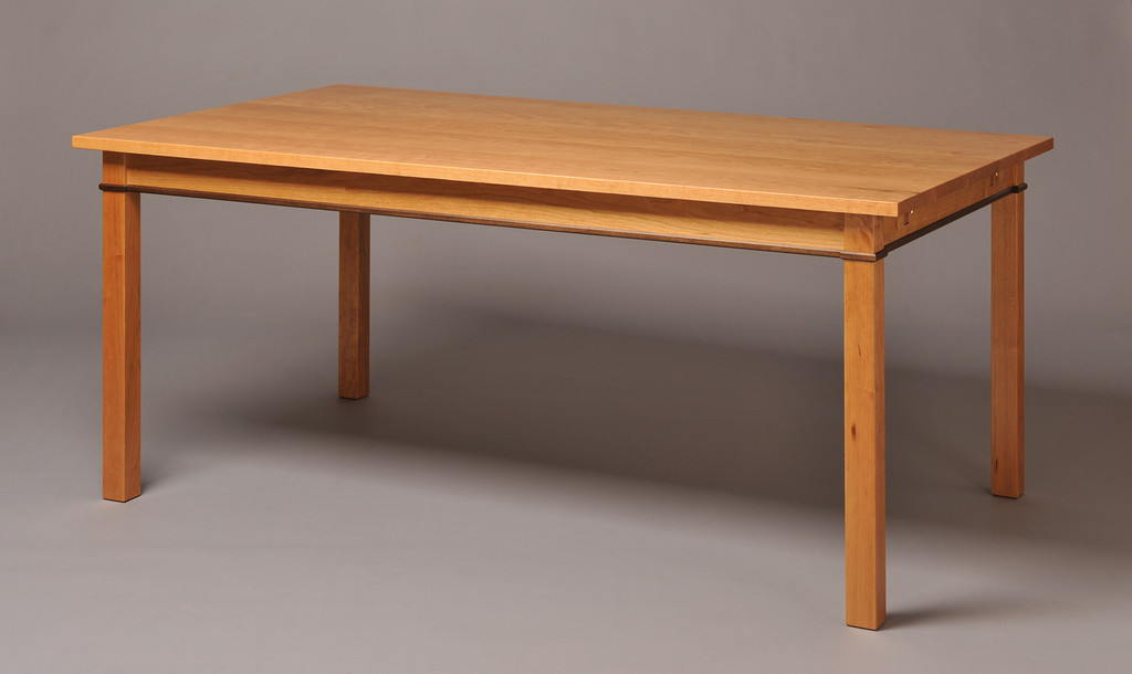 Gloucester dining table guild of vermont furniture makers