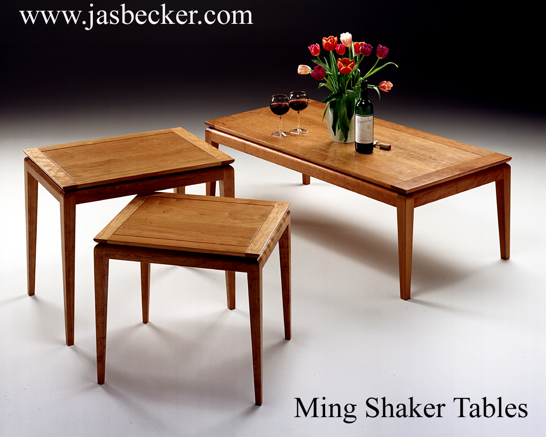 Ming shaker tables by becker copyg geotapseo Images