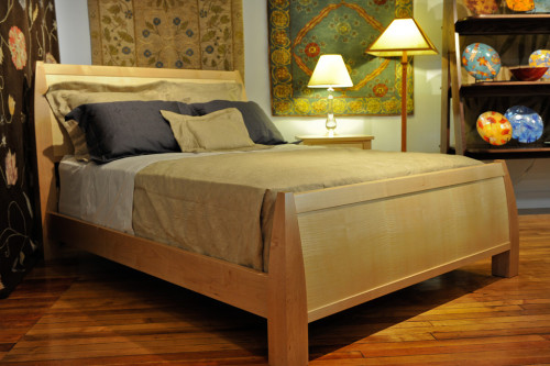 Gatsby bed