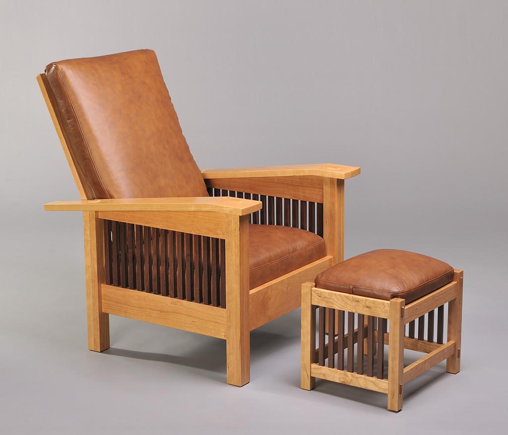 Custom Upholstered Furniture Makers #20: By John Lomas Custom Furniture