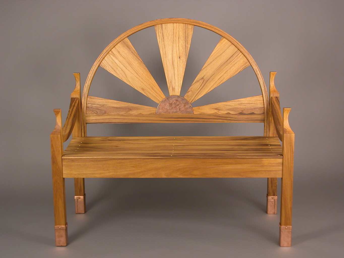 Bench Homemade wooden furniture