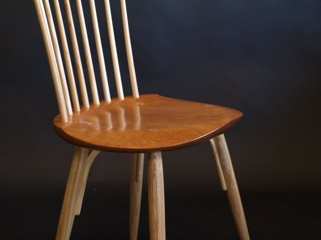 Handmade Windsor Chair