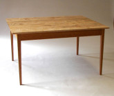 Company Board Dining Table