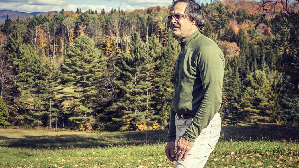 Paul Donio and Hawk Ridge Furniture, Vermont Furniture Maker