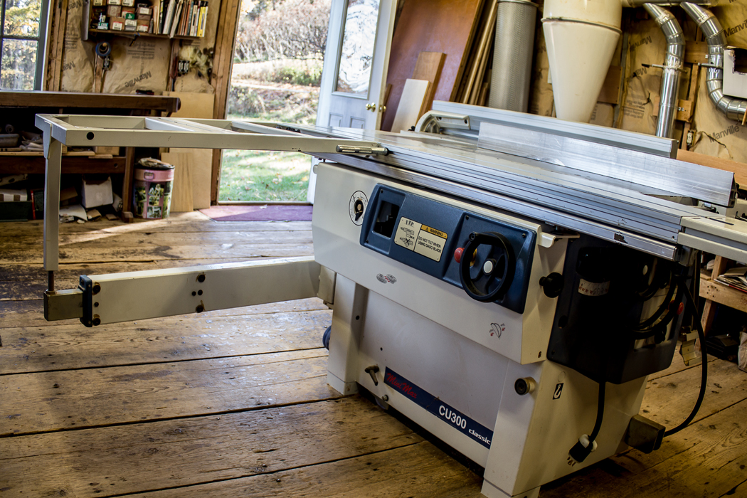 a jointer and planer in one