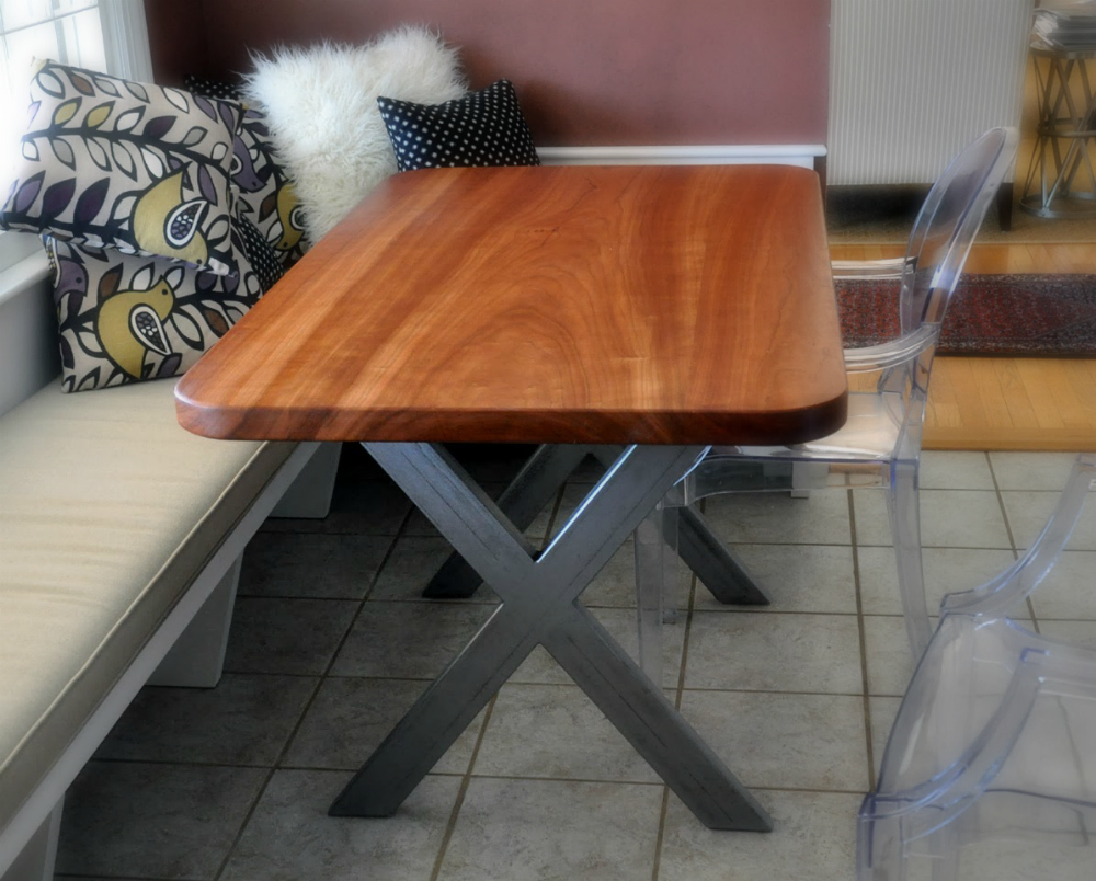 Banquettes And Built In Benches