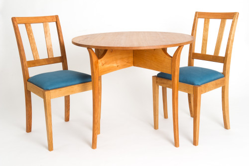 Bfast table &chairs open sm