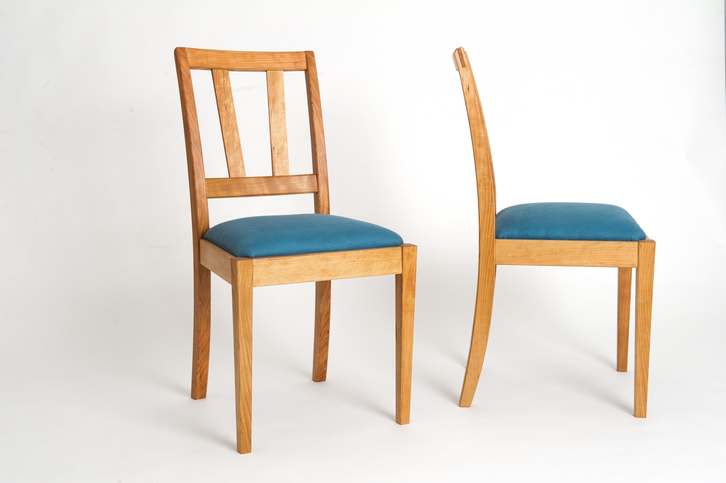 Breakfast Chairs & Breakfast Chairs | Guild of Vermont Furniture Makers