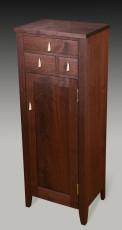 Walnut Cupboard 1