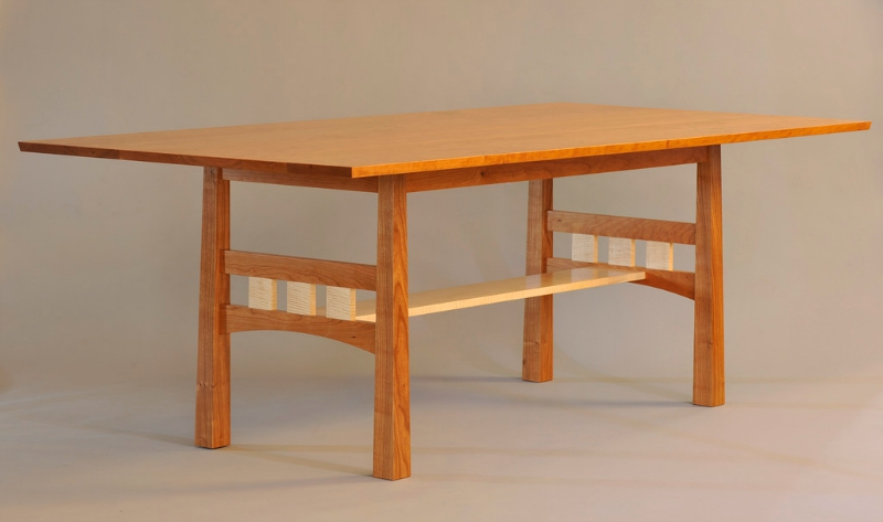 Furniture Asian craft