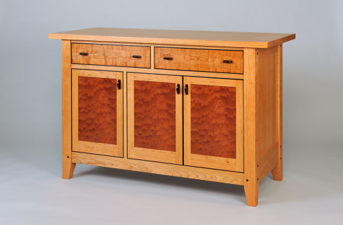 Sideboard-Cherry
