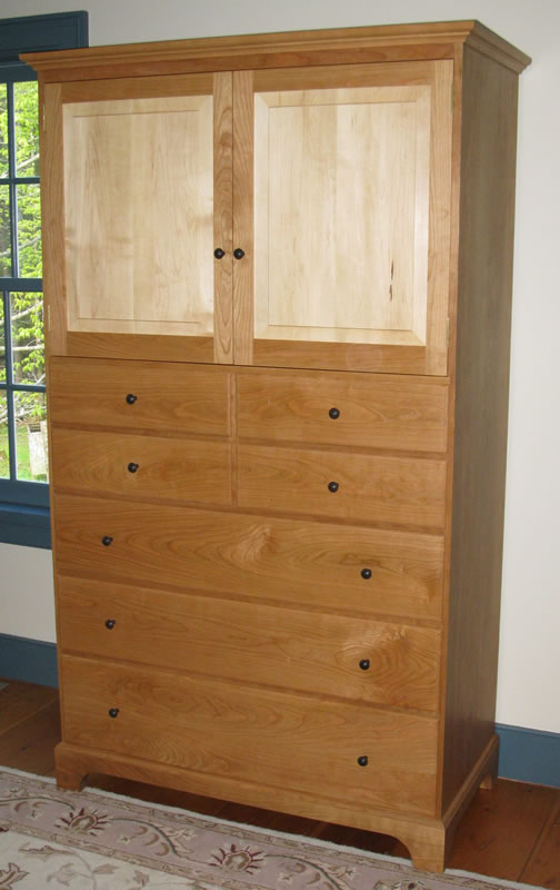 Vermont Woods Our Furniture Makers Share Their Favorite