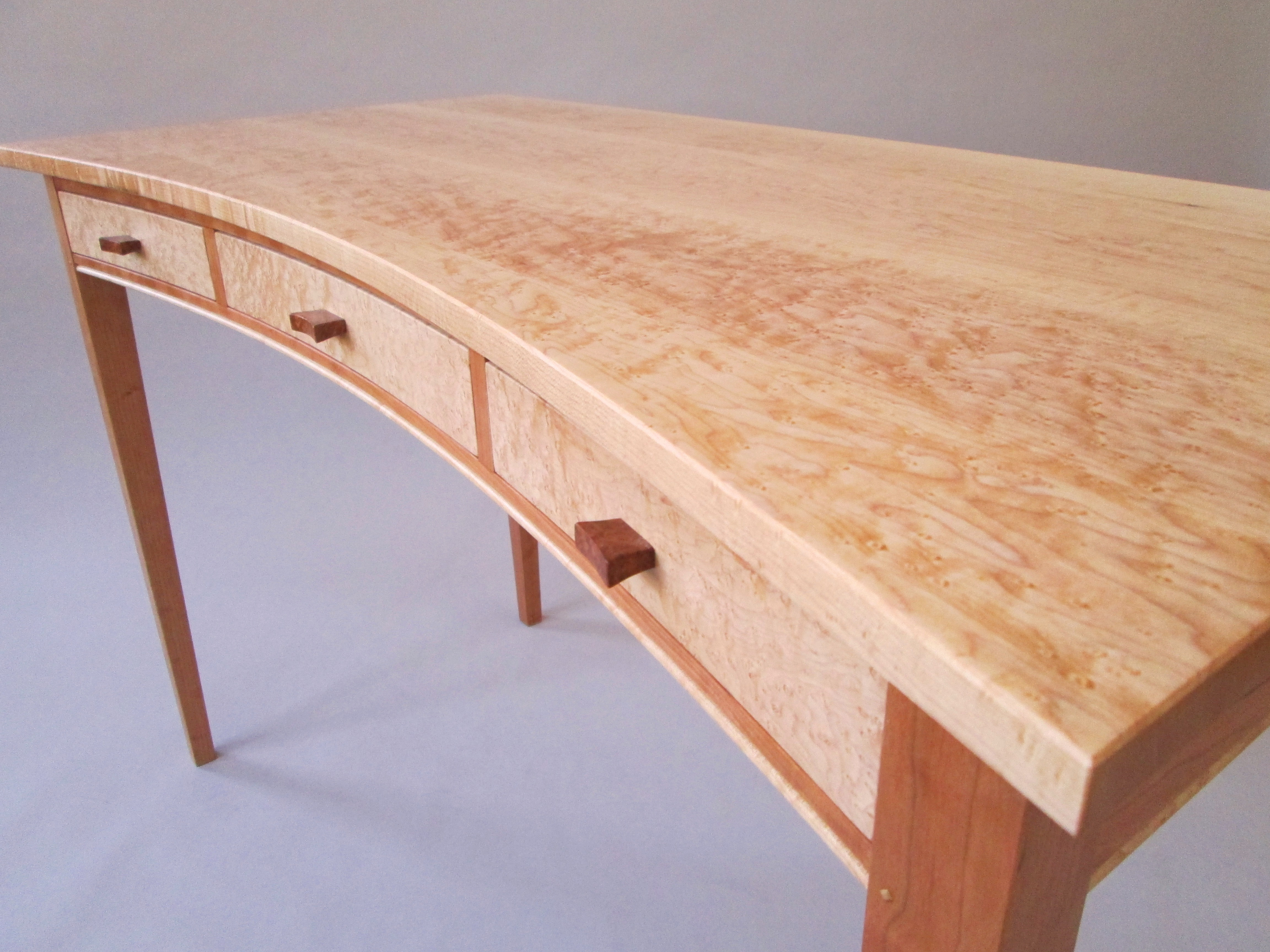 Vermont Woods Our Furniture Makers Their Favorite