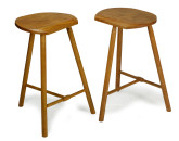 Oregon 5/4 Stools