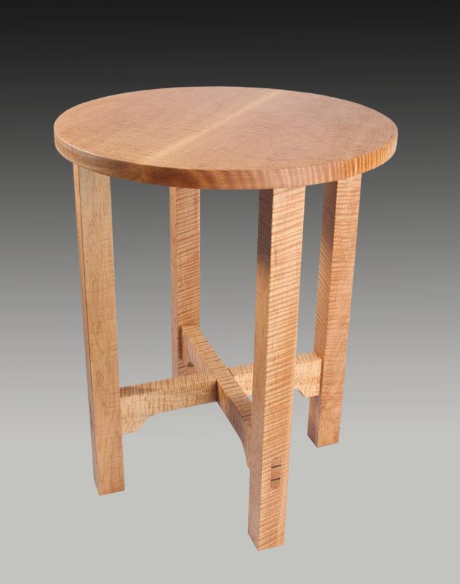 Highland Hall Table 2
