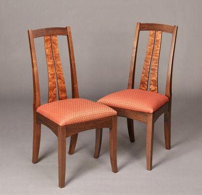 the story of the fountain brook chair