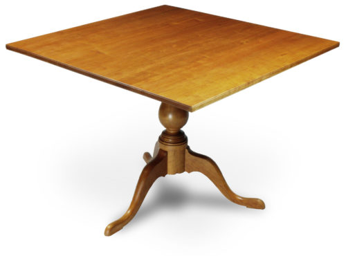Square Rumney Table