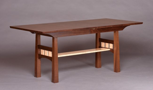 custom furniture table