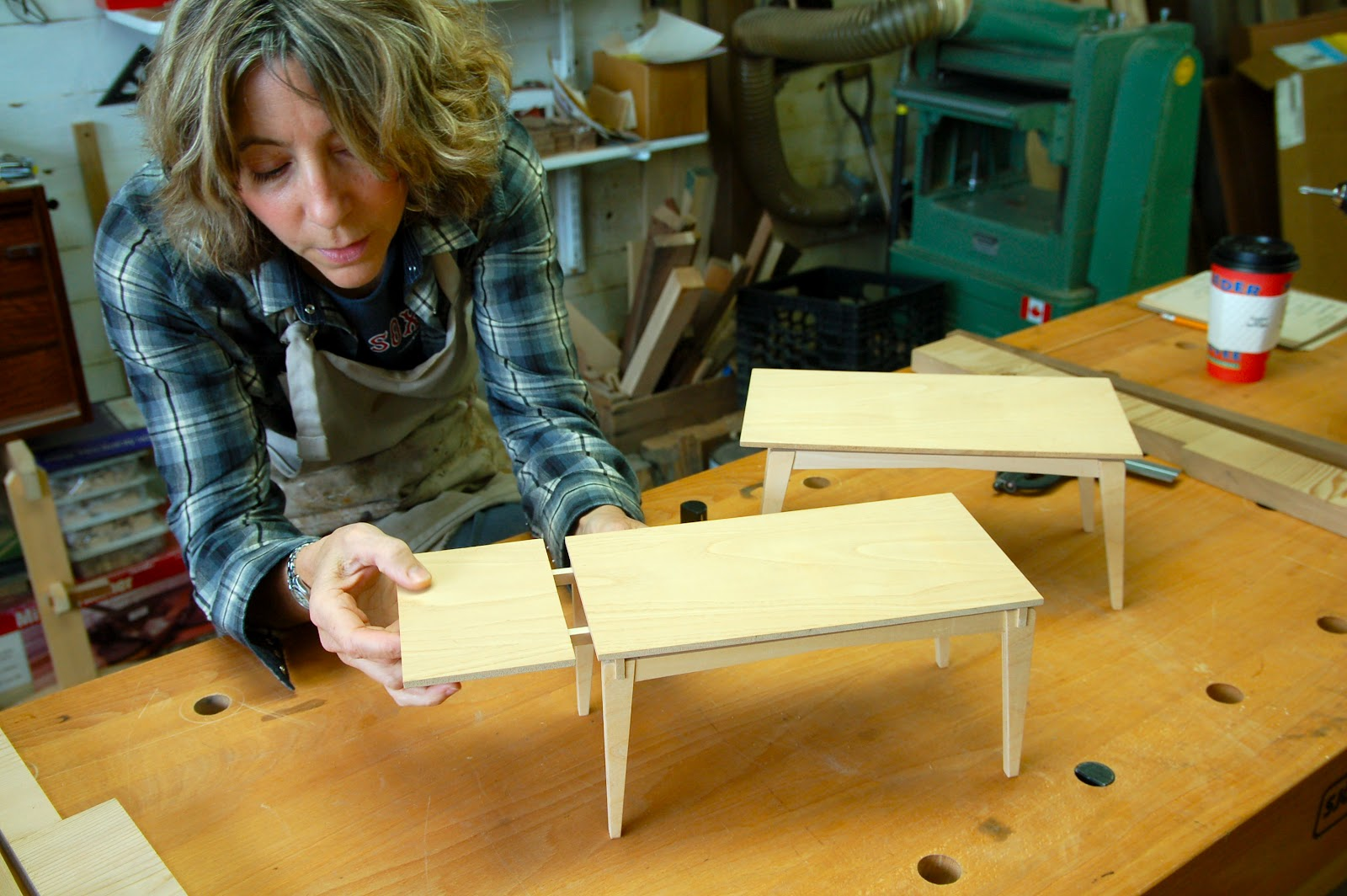 Making models for furniture guild of vermont furniture Scale model furniture