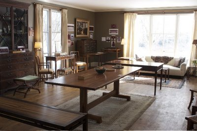 Handcrafted Furniture by Josh Metcalf, Pomfret VT