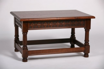 Custom Coffee Table Erin Hanley Fine Furniture