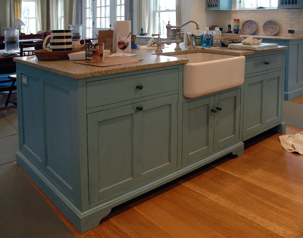 kitchen islands cabinets painted pine desk cabinet dorset custom furniture dan 21798