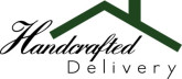 Handcrafted delivery - blanket wrapped delivery services