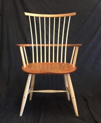 windsor chair, arm chair, modern, waltham chair