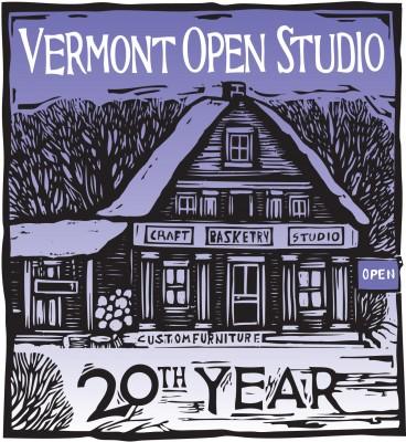 Vermont Open Studio Weekend