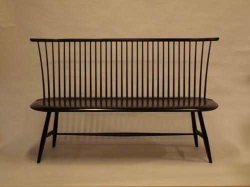 shaker, bench, windsor
