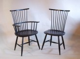 windsor chairs by timothy clark