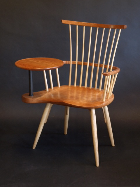 Jeffersonian Windsor Chair