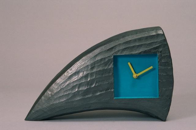 Retro Funky Custom Clock