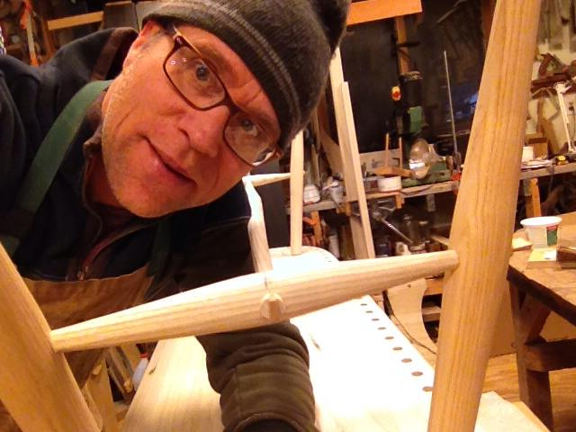 Studio Furniture Handmade in Vermont