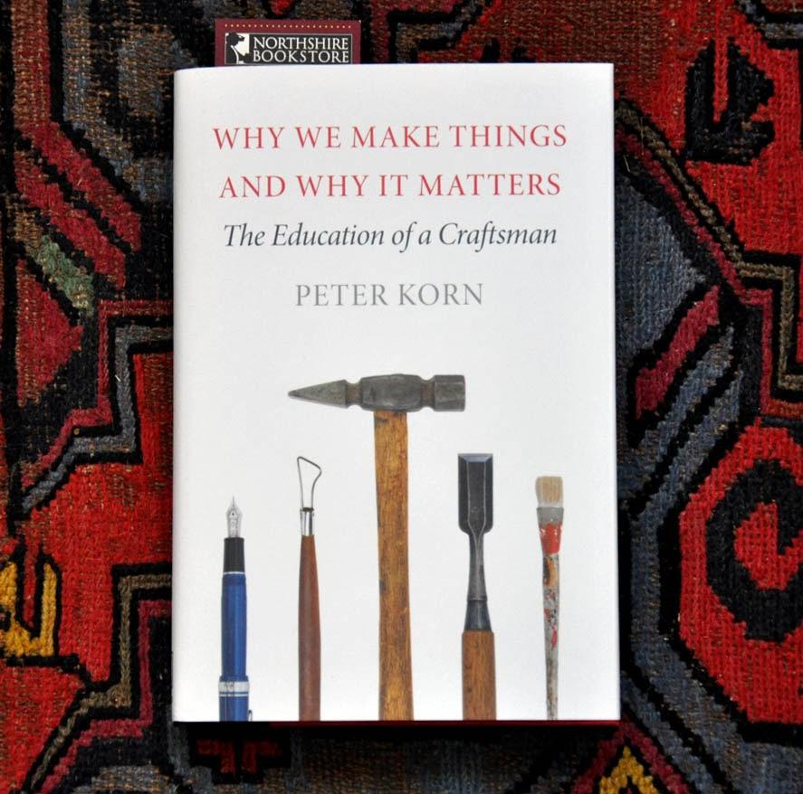 why we make things