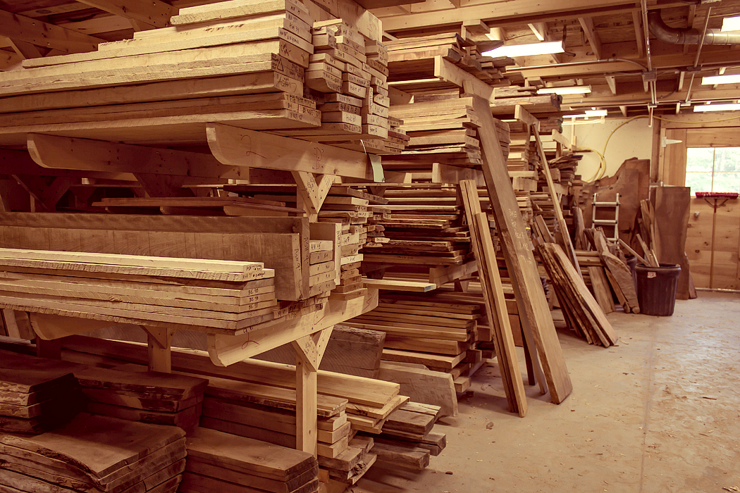 Furniture Maker's Library