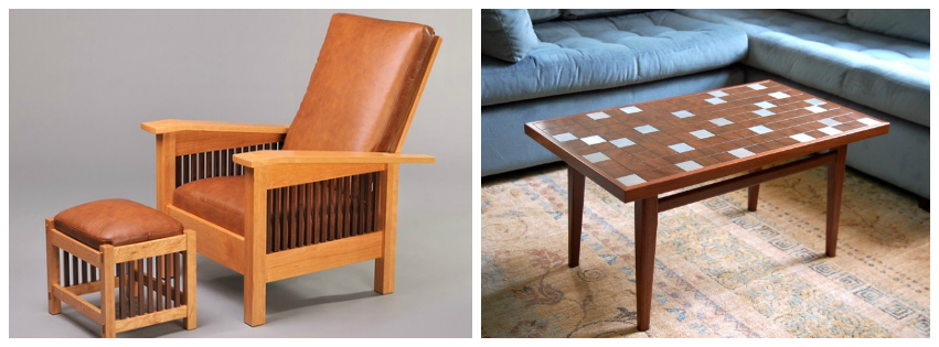 Unique Designs from Vermont Furniture Makers