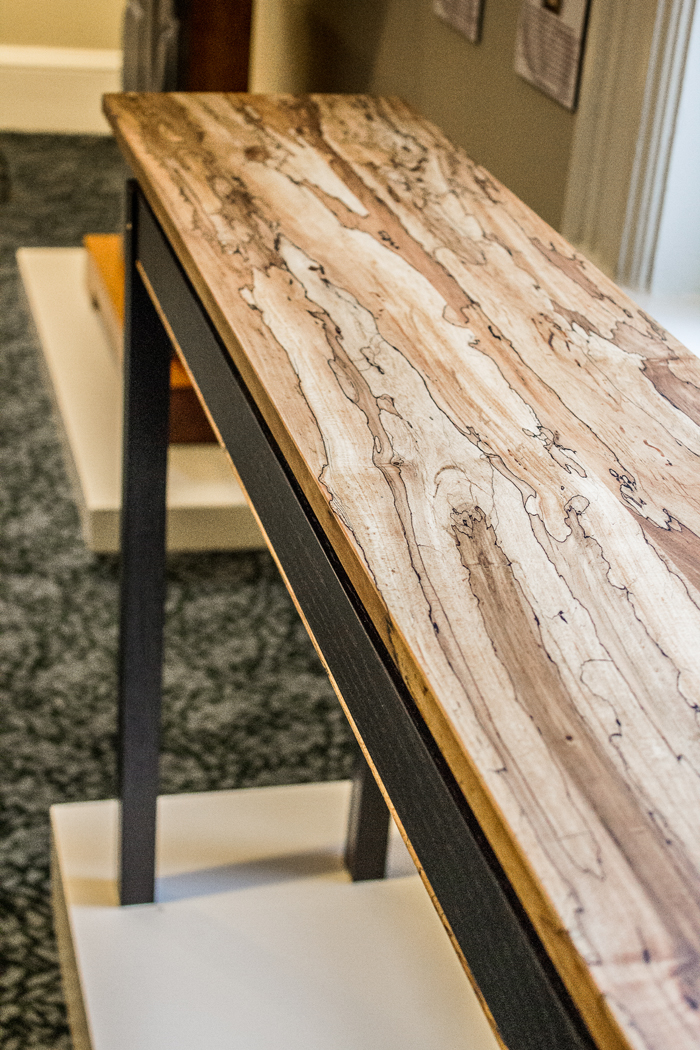 Handmade Vermont Table
