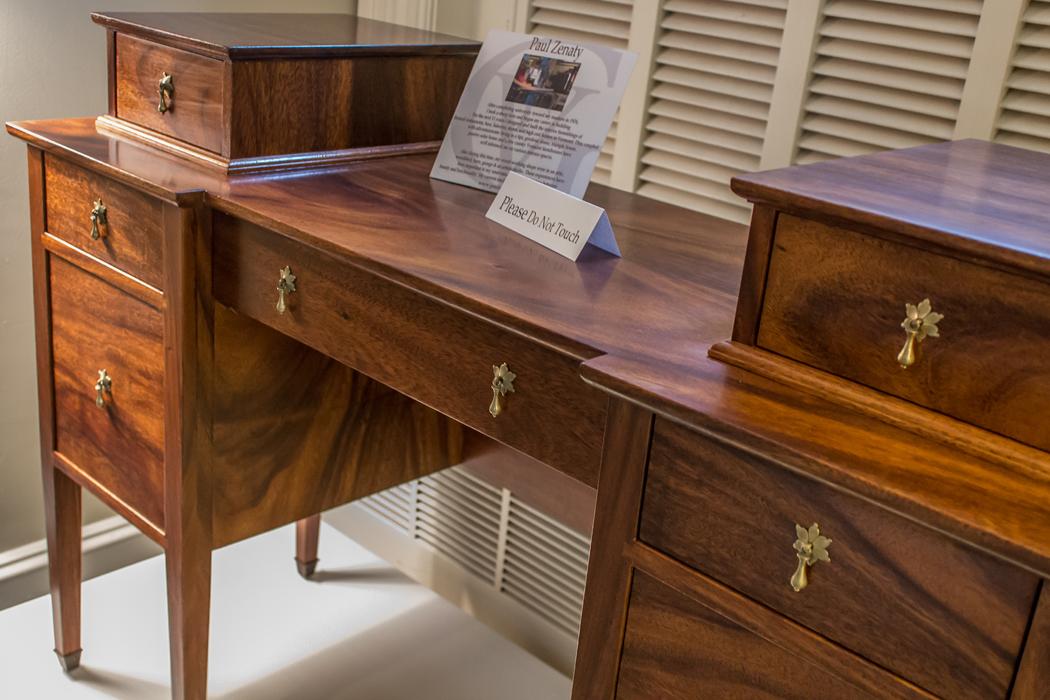 Studio Desk from Paul Zenaty
