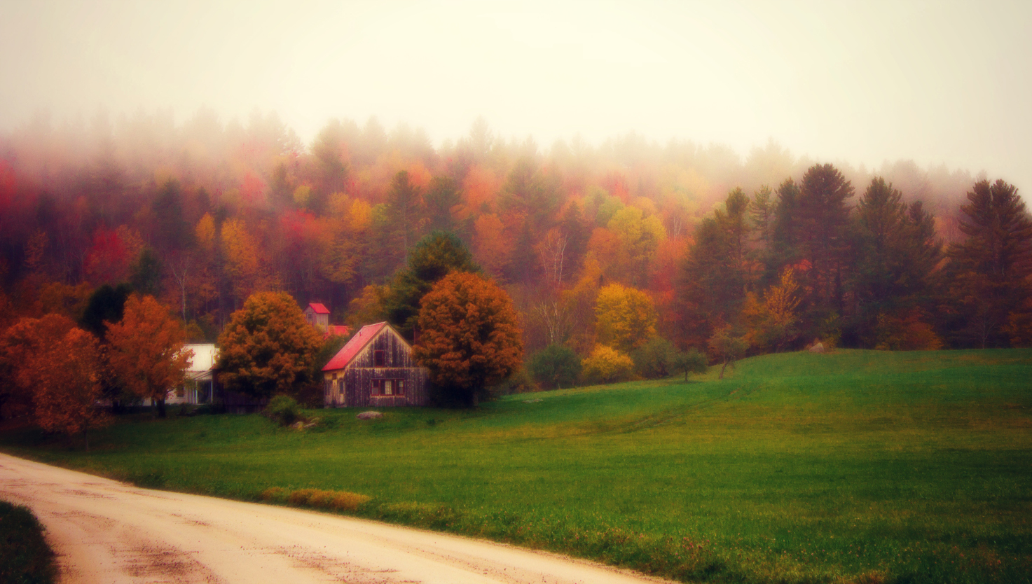 Experience Fall Foliage in Vermont
