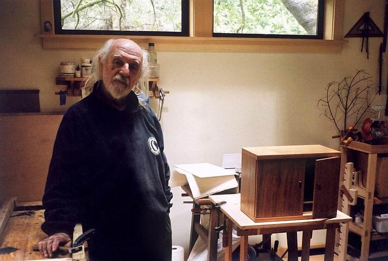 American Craftsman James Krenov